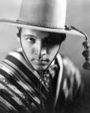 1921 - Rudolph Valentino in The Four Horsemen of the Apocalypse