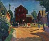 cc. 1915 - The Jitney (Gloucester, Massachusetts)