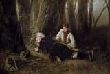 1870 - The Bird Catcher