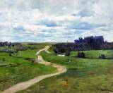 1898 - Road