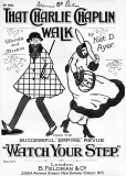 1914 - Sheet music