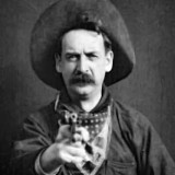 1903 - Broncho Billy Anderson as The Bandit
