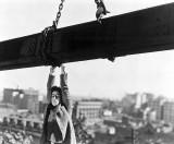 1921 - Harold Lloyd in Never Weaken