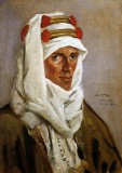 1918 - Lawrence of Arabia