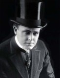 1917 - William Farnum, star of A Tale of Two Cities