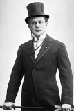 1911 - Maurice Costello, star of A Tale of Two Cities