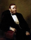1875 - President Ulysses S. Grant