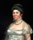 1817 - Dolley Madison