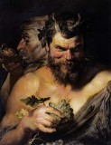 1619 - Two Satyrs
