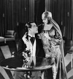 1922 - Ramon Novarro and Barbara La Marr in Trifling Women