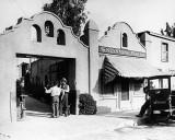 c. 1913 - Home of Mack Sennett comedies