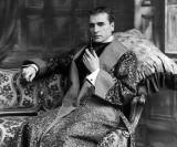 1916 - William Gillette as Sherlock Holmes