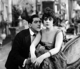 1917 - Theda Bara and Albert Roscoe in Camille
