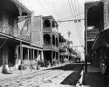 c. 1900 - Royal Street
