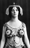 1908 - Maud Allan as Salomé
