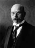 1920 - German industrialist