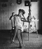 1912 - A shot of rye