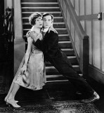 1922 - Buster Keaton and Sara Zittel in The Electric House