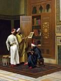 1901 - The Scholars