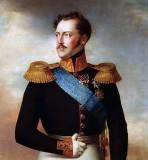 c. 1835 - Tsar Nicholas I