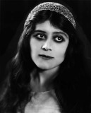 1916 - Theda Bara in Romeo and Juliet