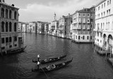 1901 - Grand Canal, Venice
