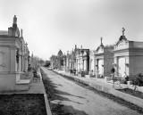 c. 1895 - Metairie Cemetery