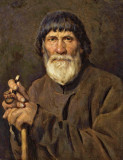 1887 - Russian Muzhik