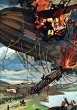 1914 - The Great European War, A Battle in the Air