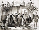 1877 - W.S. Gilbert's burlesque comedy Engaged
