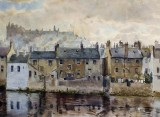 1914 - Scottish Town