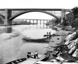 c. 1890 - Harlem River