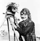c. 1916 - Mary Pickford, actress and director