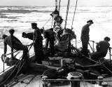 14 December 1919 - Endurance breaking ice