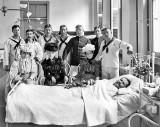 c. 1900 - Visiting a patient