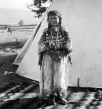 September 1913 - Angelic La Moose