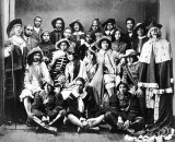 1922 - Howard University Players, Shakespeare Group