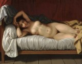 1813 - Reclining Nude