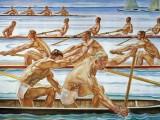 c. 1910- Rowing