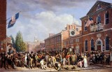 1815 - Election Day in Philadelphia