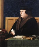 1536 - Thomas Cromwell, 1st Earl of Essex