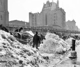 1899 - Snow removal