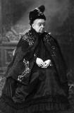 1900 - Queen Victoria