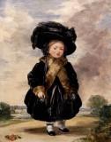 1823 - Victoria, aged 4