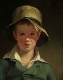 1820 - The Torn Hat