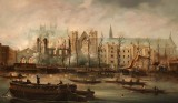 16 October 1834 - Burning of the Houses of Parliament
