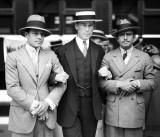 Rudolph Valentino, William S. Hart, Douglas Fairbanks