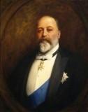 1905 - King Edward VII
