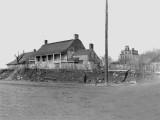 1892 - Dyckman House