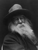 April 15, 1887 - Walt Whitman